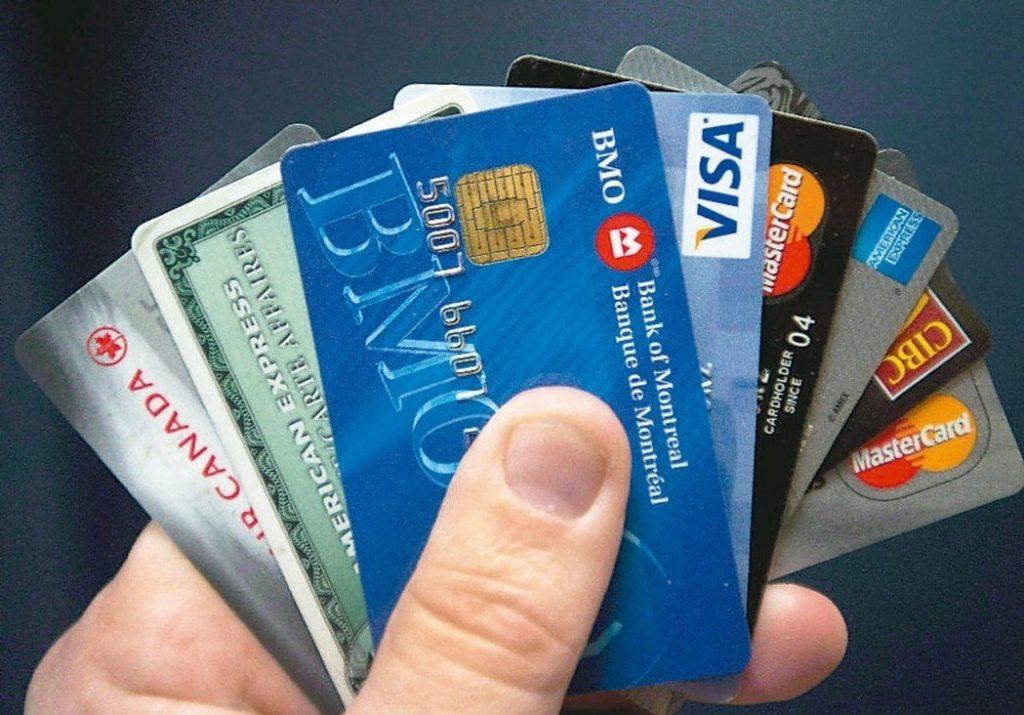 已有業者申請信用卡做沙盒實驗 /經濟日報資料庫