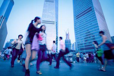 中國P2P倒塌狂潮為何來襲-今周刊