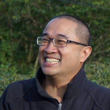 臺灣藍鵲茶創辦人 黃柏鈞