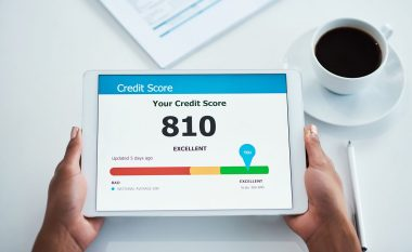調查發現,由於傳統的放款方式過度依賴信用評分,讓金融機構忽略許多有良好信譽的人。