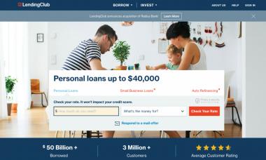 P2P借貸的 FinTech 公司 Lending Club 要收購銀行