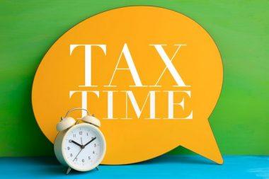 今年去超商也能搞定報稅,想提早拿到退稅,記得在5月1日至6月1日間完成申報!
