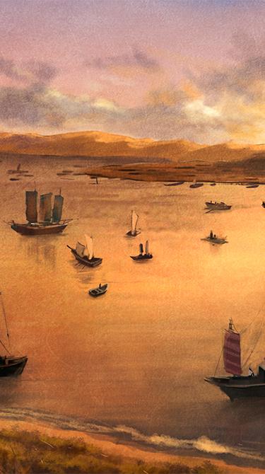 這是在台灣踏進四百年之時,我們台灣人一齊送給她跨時代的禮物!