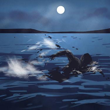 2025年底上映《臺灣三部曲:鯨骨之海》