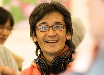 『了解自己從何而來,才能了解自己從何而去。』           第45屆,金馬獎台灣傑出電影工作者。