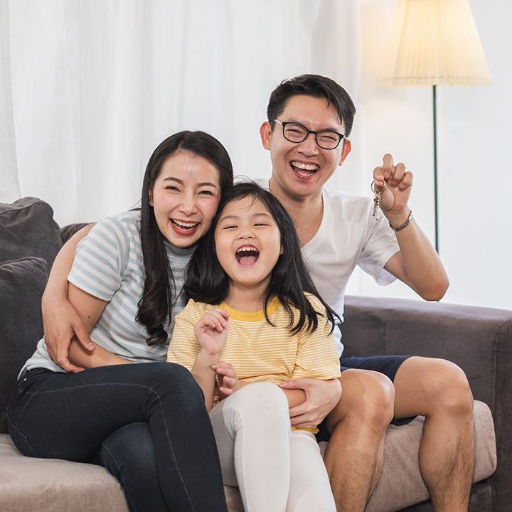 名下有房有地就能借貸,讓不動產不再只是不動,讓資金活起來協助你理財創造其他收益
