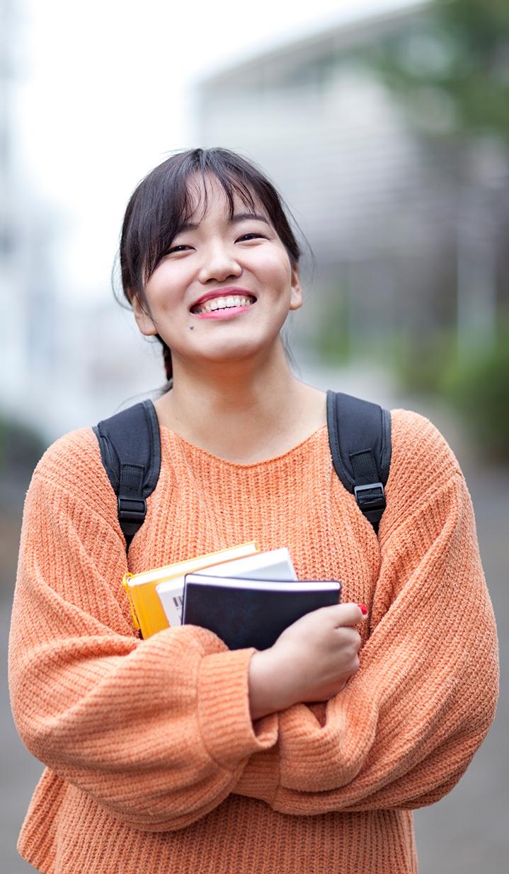 好學生都是潛力股,投資未來,助人又利己